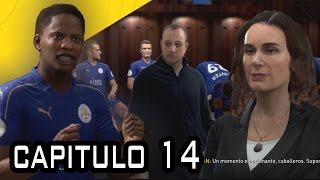 ALEX HUNTER SALVA LA PREMIER LEAGUE ? FINAL DE INFARTO !!!- FIFA 17 HISTORIA (El Trayecto)