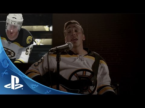 NHL 15: Marchand's Song | PS4 and PS3