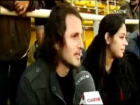 España- Argentina Deportes 4.