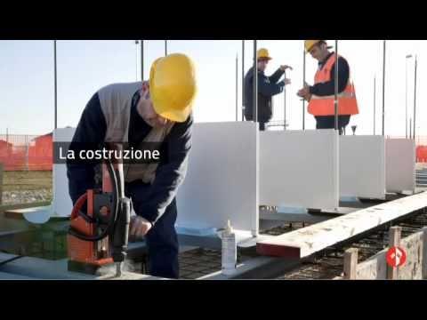 CCCloud di Kengo Kuma. Produzione e costruzione dell'opera