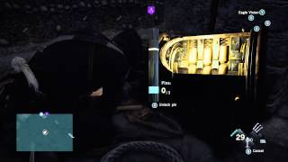 Assassins Creed Unity Best Lock Pick EVER!