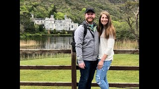 We Went to Ireland! (some things you need to know before going to Ireland)