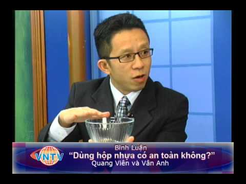 Myth about Plastic Container Safety - Hộp Nhựa & Microwave