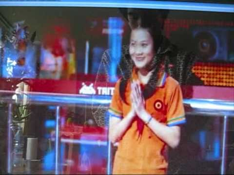 prev  next   wenwen han Wenwen Han Karate Kid Dance