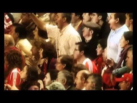 A mensagem que os Jogadores do Benfica viram antes de serem Campeões - Guilherme Cabral
