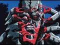 [ AMV ] Hallowed Redux [ Ninja Scroll / Cradle Of Filth - Hallowed Be Thy Name ]