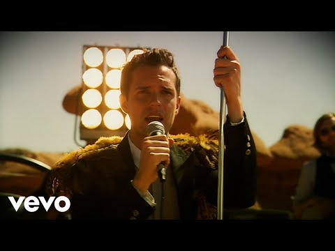 The Killers - Human (Official Music Video) MP3