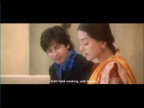 Vivah 4 16 - With English Subtitles - Shahid Kapoor & Amrita Rao video