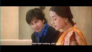 Download Vivah 4/16 - With English Subtitles - Shahid Kapoor & Amrita Rao 3Gp Mp4