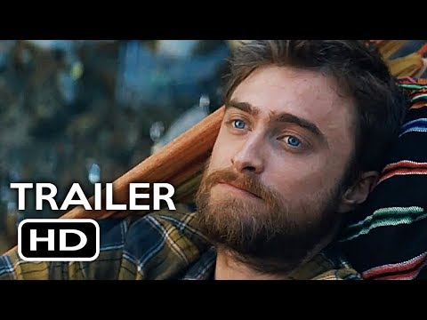 Jungle Official Trailer #1 (2017) Daniel Radcliffe Action Movie HD
