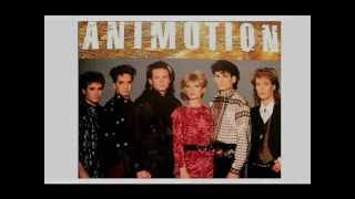 Watch Animotion I Want You video