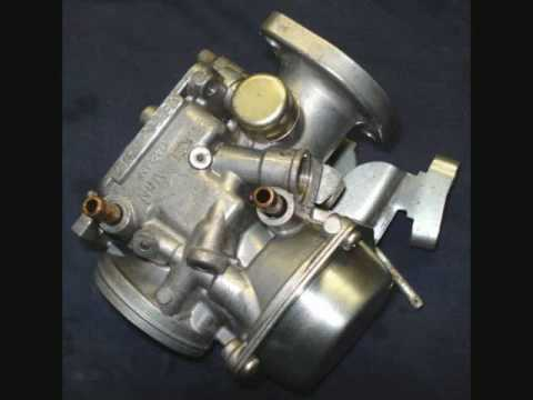 Honda Rebel / Nighthawk CARBURETOR REBUILD 101