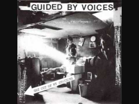 Guided by Voices - Melted Pat