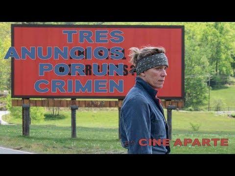 Cine aparte: Tres anuncios por un crimen