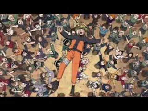 Naruto Shippuden Opening 6 Full Song Original video