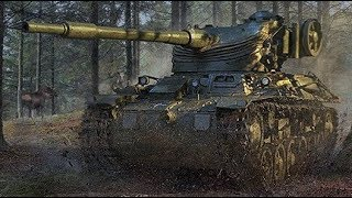 World of Tanks Xbox One Edition - Strv m/42 57 Alt A2