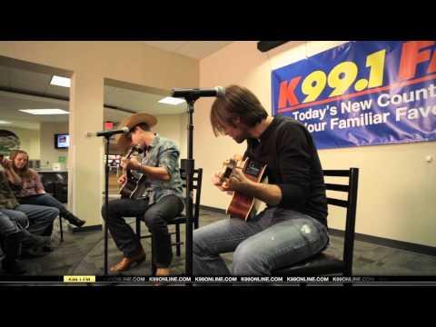 K99.1FM Unplugged: Dustin Lynch