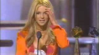 BEST POP FEMALE on Billboard Awards 2000