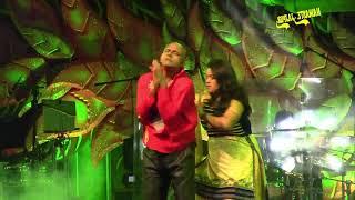 ବ୍ରଜ ଭାଇ ଙ୍କ ଓଡ଼ିଆ ଡାନ୍ସ ଧମାକା || Braja Singh Odia Comedy Dance