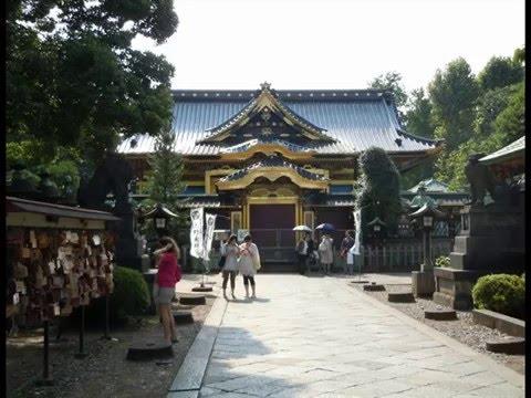 Famous Sites in Japan (Sapporo, Aomori, Tokyo, Kyoto, Hiroshima, Nagasaki) posted December 2015