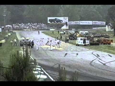 Road Atlanta Crash Horrific Crash at Road Atlanta