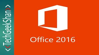 How to Download Microsoft Office 2016 Pro Plus Full | ISO