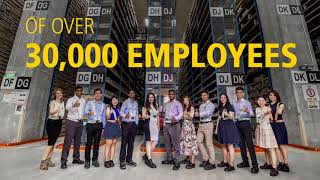 Join DHL Supply Chain Asia Pacific