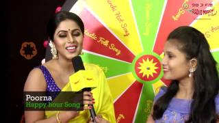 Game of Songs with Sayanora Philip, Poorna, Aparna Bala Murli