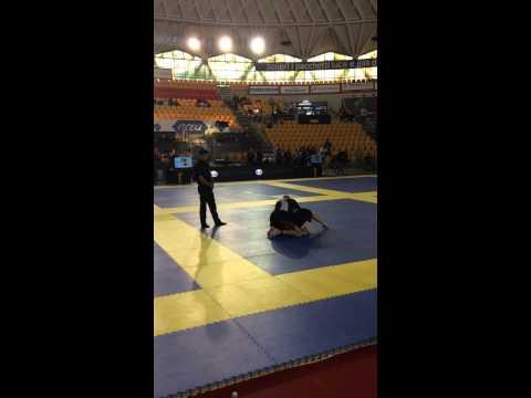Kelly Rundle, Kel-dog, Mohler, Jiu-Jitsu, Italian Open 2014