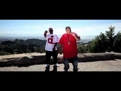 Bo Strangles Feat The Jacka - She Know I Get High video