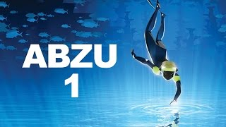 MOST BEAUTIFUL GAME 2016 Abzu  Part 1