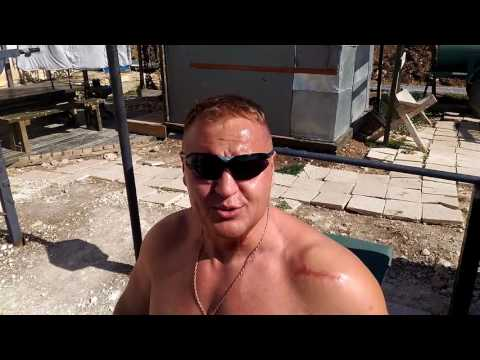 КОМАНДА РУССКИЕ МЕДВЕДИ в СИРИИ на ТРЕНИРОВКАХ