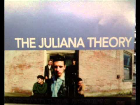 Juliana Theory - For Evangeline