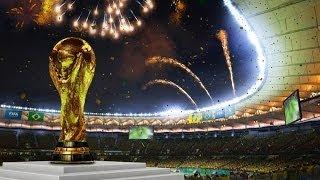 EA SPORTS Fussball-Weltmeisterschaft 2014 Brasilien | Teaser Trailer