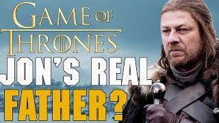 Game of Thrones Theory Discussion - Game of Thrones Podcast Special