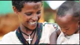 Tomi Zuk - Sika Endayat ስቃ እንዳያት (Amharic)
