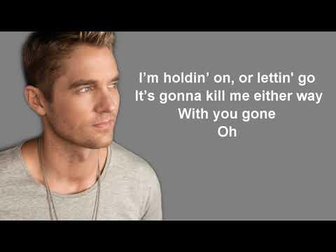 Brett Young- Don't Wanna Write This Song [LYRICS]