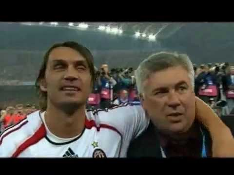 Paolo Maldini - Football legend