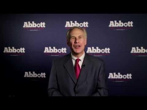 Attorney General Greg Abbott's Unity Dinner Message 2014