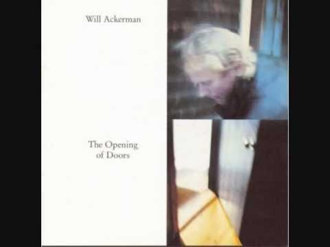 William Ackerman - Murray