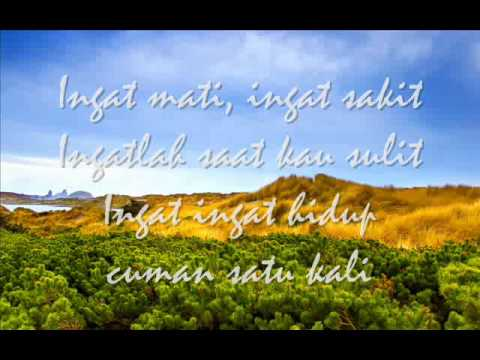 Wali Band - Tobat Maksiat (tomat) With Subtitle video