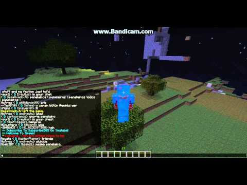 Minecraft 1.5.2 - 1.7.2 - 1.7.4 -1.7.9 Server IP [Hunger Games] [No-Lag] [24/7]