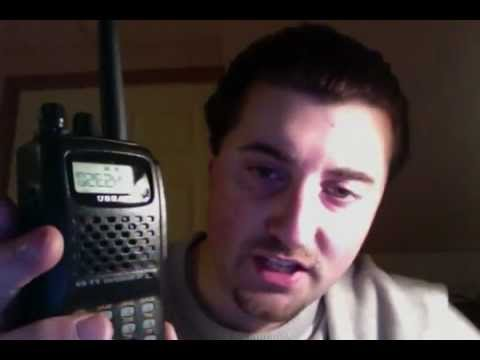 Set the Tone, Tone Frequency and Repeater Offset on Yaesu FT-60.mov