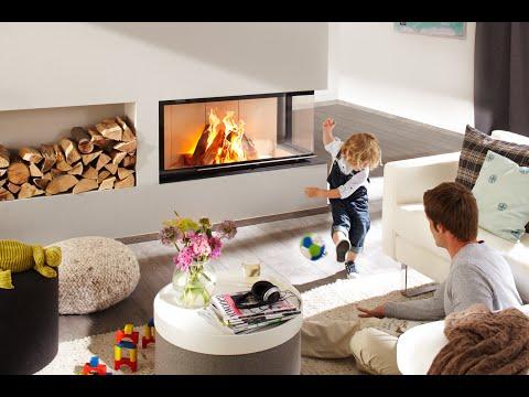 Podlahové topení rehau