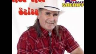 Watch Dave Sheriff Red Hot Salsa video
