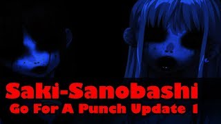 Go For A Punch / Saki Sanobashi - Update 1 - The Lost Anime