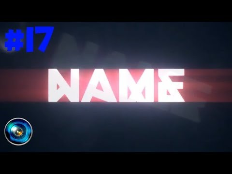 #17 | TOP 10 Sony Vegas Pro Intro Templates + Free Download