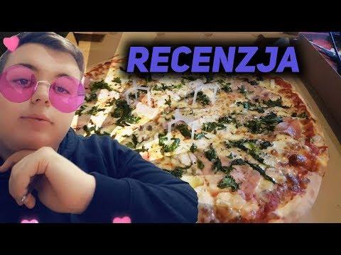 *NAJLEPSZA PIZZA JAKĄ JADŁEM W ŻYCIU* Najlepsza Pizza W Lublinie!