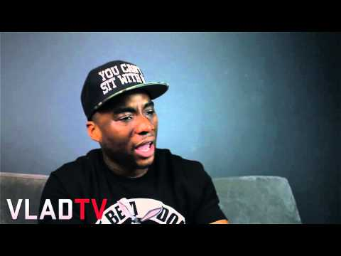 Charlamagne: Tyler Perry Makes Black Men Look Bad