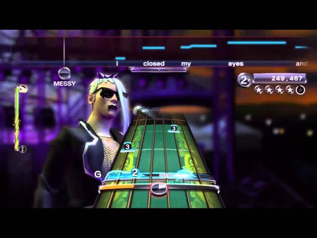Rock Band 3 - More Than a Feeling - Boston - Pro Guitar